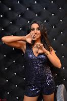 Sanjjana at her best expressions as aggresive cat   beautiful Actress Sanjjana Exclusive Pics 023.JPG