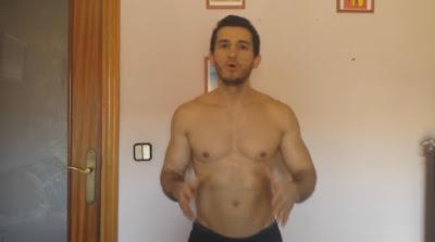 Video Tutorial : Como marcar los abdominales
