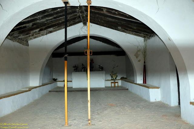 tormon-teruel-ermita-sancristobal-interior