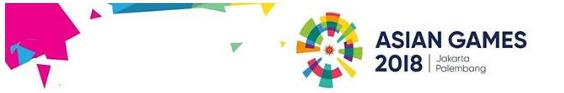 Dukung Bersama Asian Games 2018 dari Daerahku untuk Indonesia