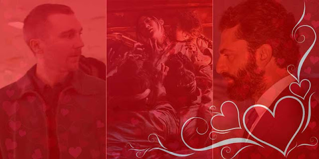 Series, recomendación, San Valentin
