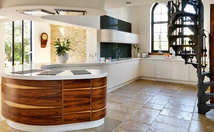 exklusive luxus wohnaccessories k che mit schwung von charles yorke. Black Bedroom Furniture Sets. Home Design Ideas