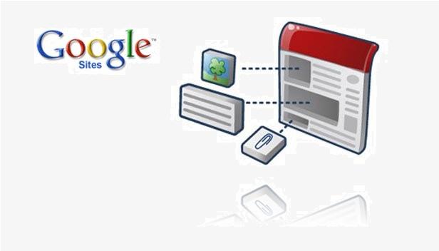 Google Sites: creare un sito non è mai stato così facile 1