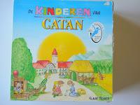 De kinderen van Catan, 999 games