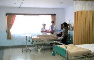 hak kelas bpjs kesehatan karyawan