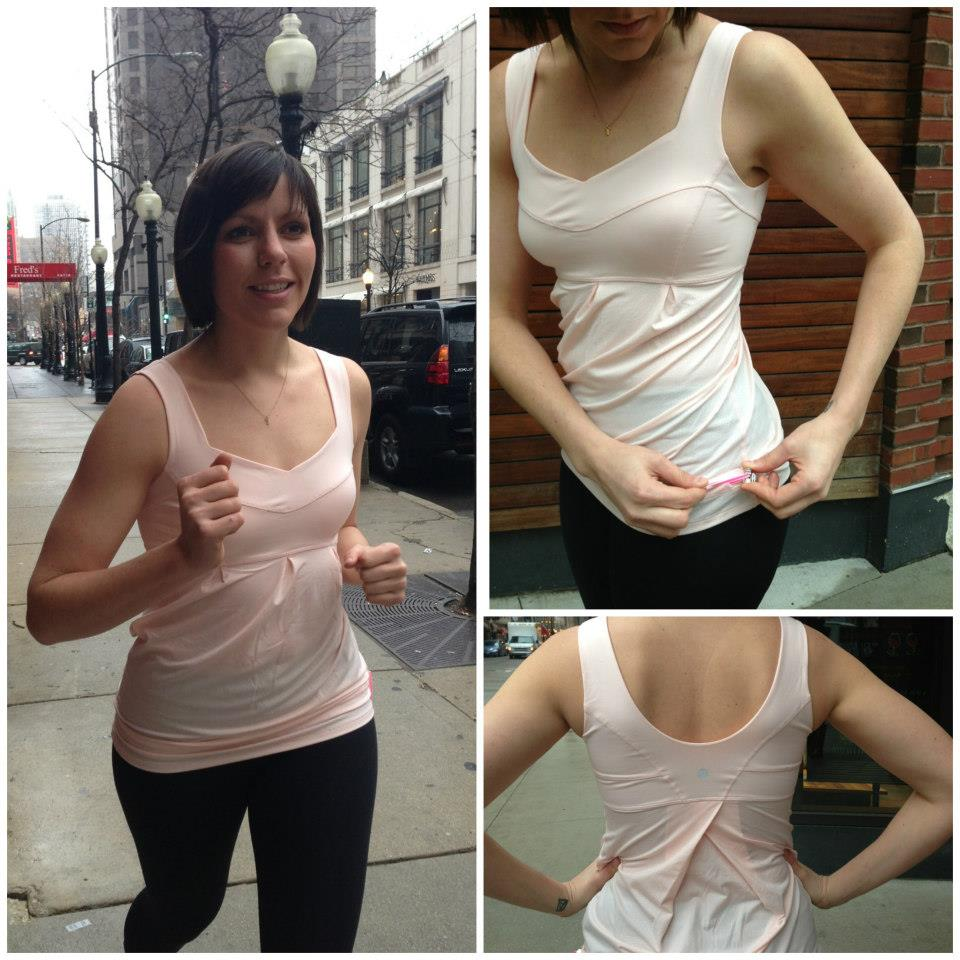 702d70c2825682 Lululemon Addict  The Newest Tame Me Tanks and More