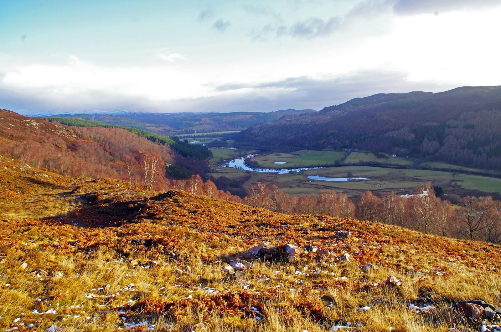 Eagle Brae Scottish Highlands