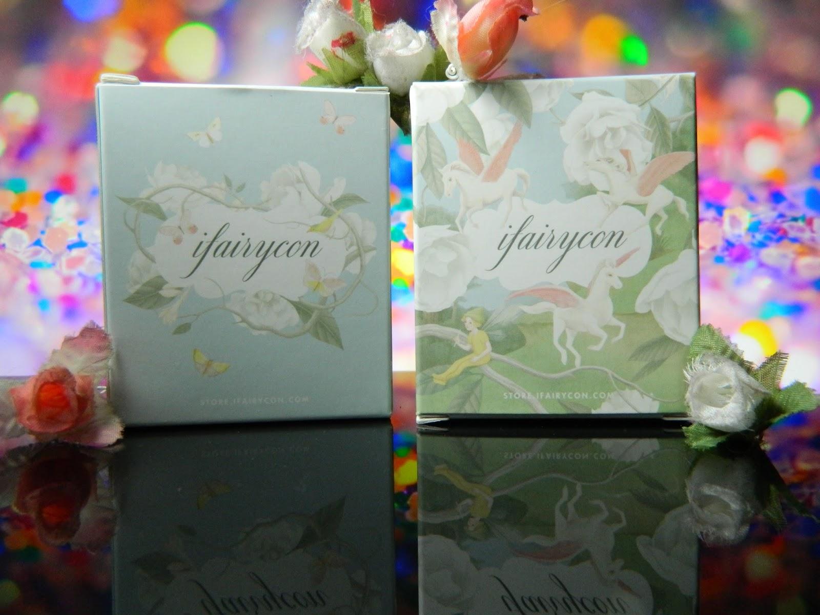 I.Fairycon Review