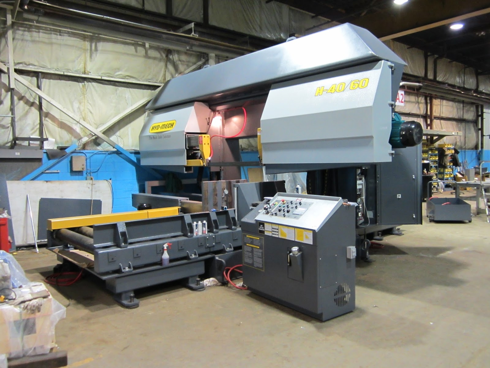 HOW TO SET UP BAND SAW: How To Sharpen BEST BAND SAW BLADES