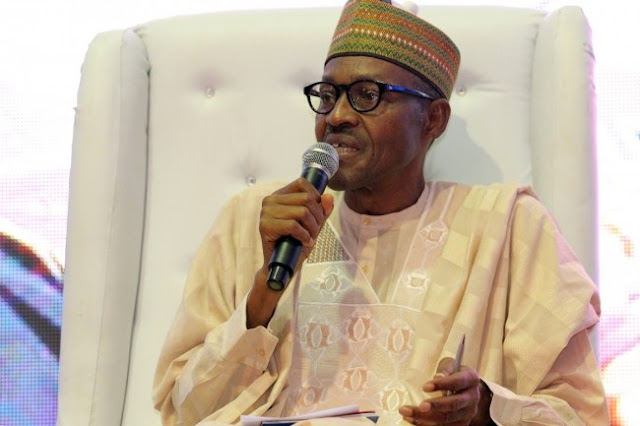 Failed presidential bids taught me lessons – Buhari