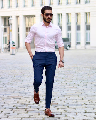5 best outfit ideas for Indian men summer 2019