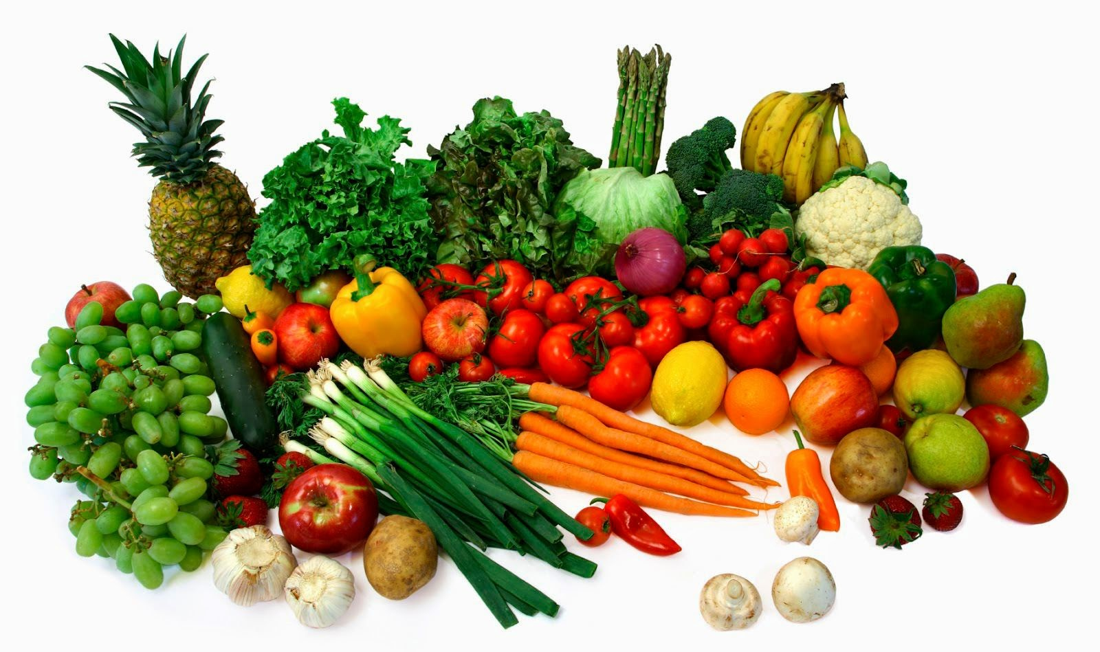 Manfaat Makan Secukupnya dan Memilih Makanan yang Tepat Bagi Kesehatan