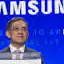 Samsung Electronics CEO Kwon Oh-Hyun resigns, even as record profits expected