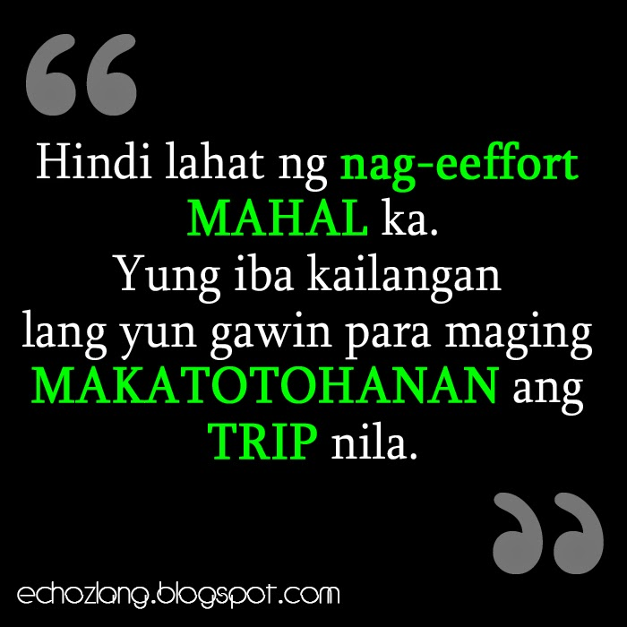 Kilig Tagalog Quotes About Love. QuotesGram