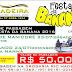 Para a Festa da Banana dia 23 a Náutica Rio Madeira começa a venda de passagens ida e volta.