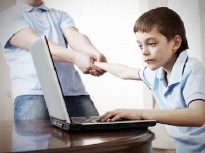 Trẻ em và những nguy cơ về bệnh Tim