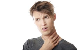 Biến chứng viêm họng cấp