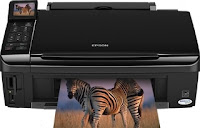 Epson Stylus SX515W Driver Download Windows, Mac