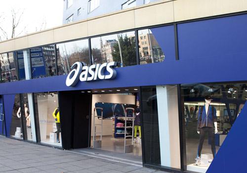 cad62819a ... asics tiendas barcelona. Asics roza las quince tiendas en España y  prepara la apertura ...