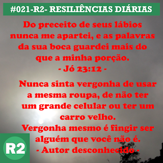 021-R2- RESILIÊNCIA 2