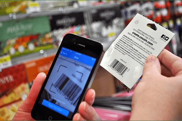 كيف تعرف الفرق بين المنتجات الأصلية و المقلدة بإستخدام هاتفك