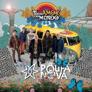 Baixar CD Roupa Nova – Todo Amor do Mundo Grátis MP3