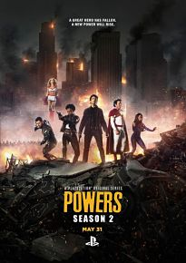 Powers US Temporada 2
