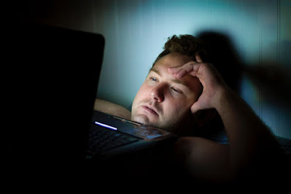 Anda Mengalami Insomnia? Ini 8 Fakta Gangguan Susah Tidur