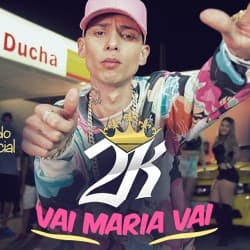 Baixar Musica Vai Maria Vai – MC 2K MP3 Grátis
