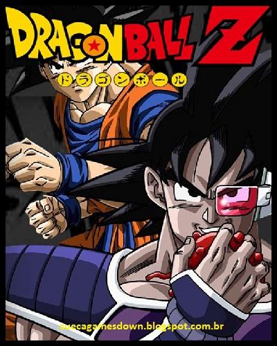 Dragon Ball Z A Árvore Do Poder - HD 720p