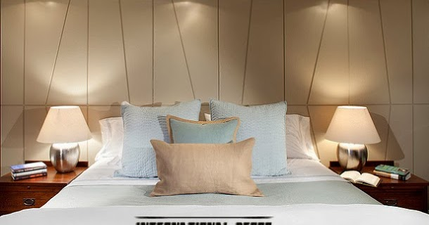 Design Bedside Lights For Bedroom With Creative Ways