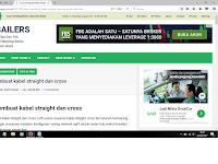 Hanya Rp.60.000!!! Jasa Pembuatan Website