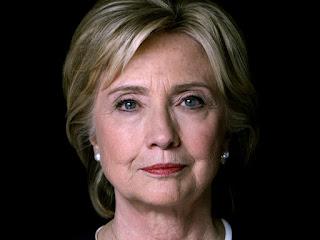 Hillary retorna à campanha e enfrenta crescimento de Trump - Foto: Reprodução de Internet.