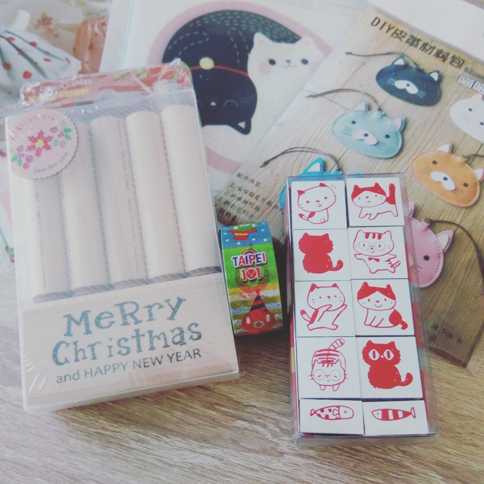 Rubber Stamps And Craft Kits From Bear Mama Diy