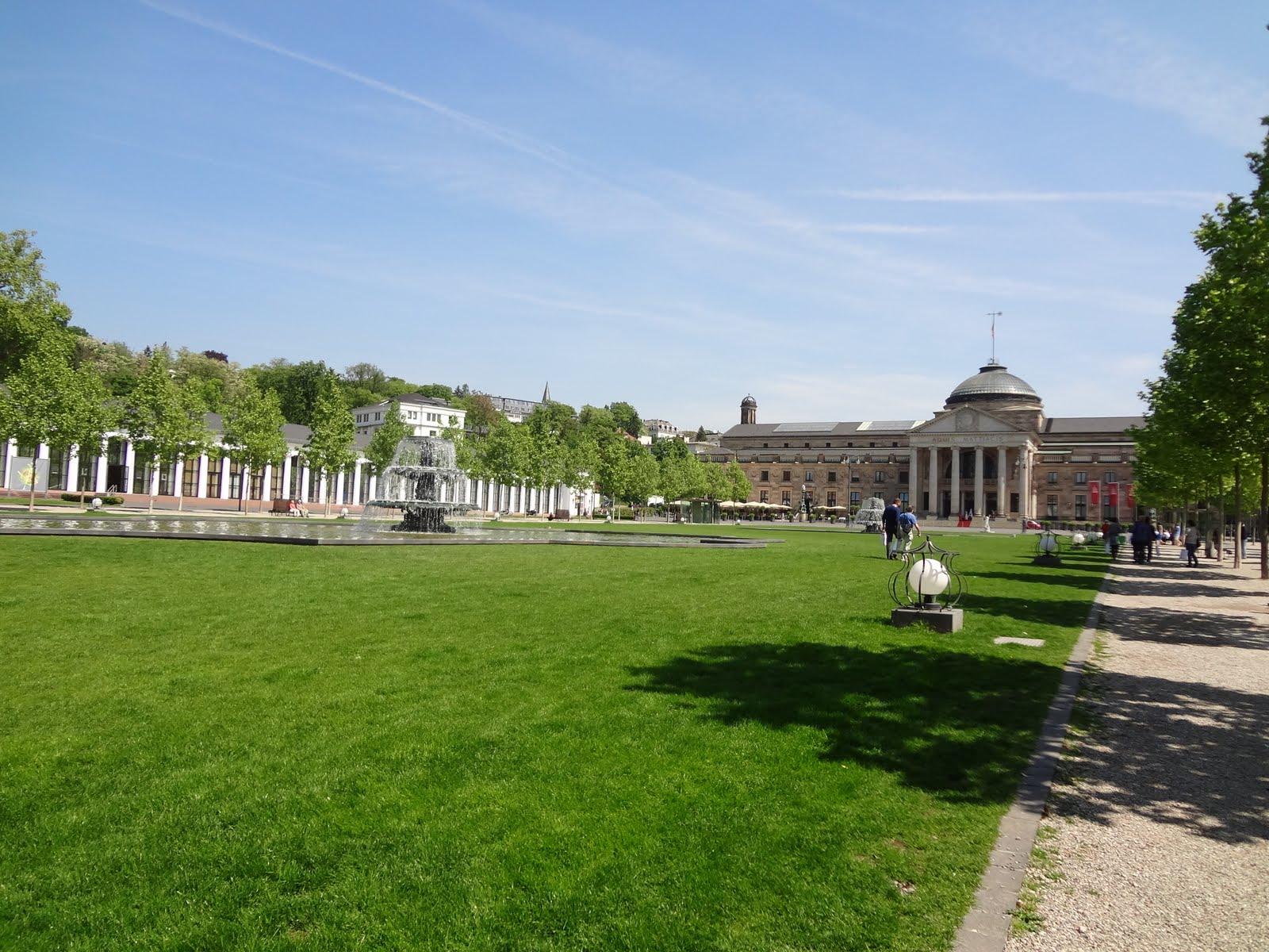 Other Hessen Cities