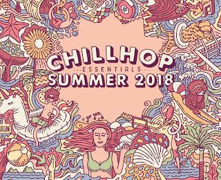 Chillhop Essentials - Summer 2018 | Full Album Stream - Vinyl Tipp