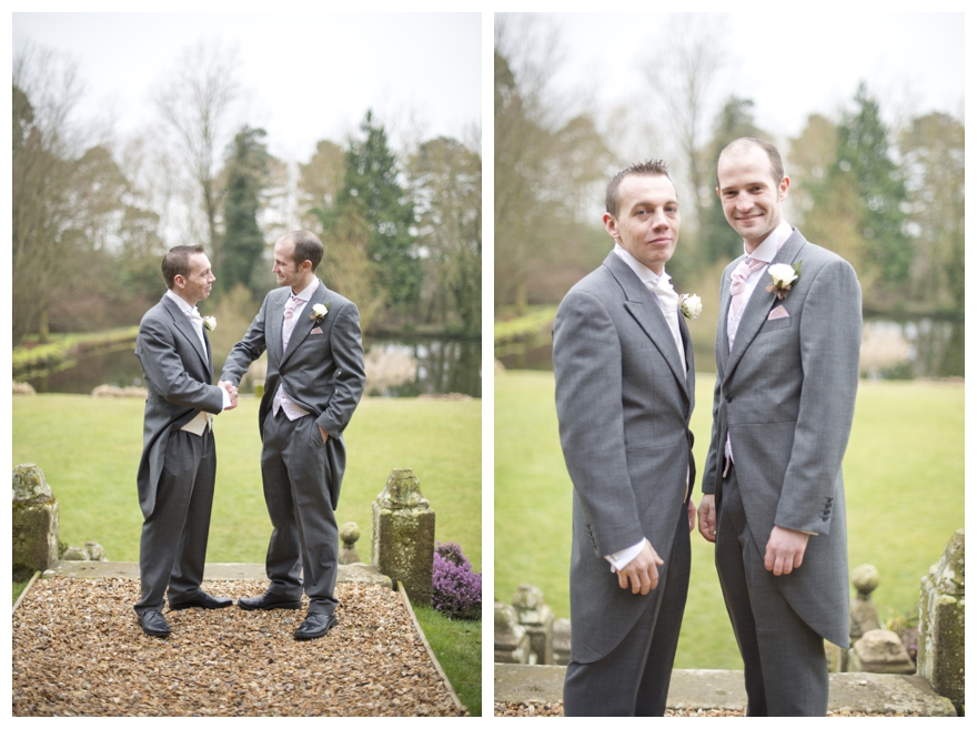 Moss Bros Lingfield | Midway Media