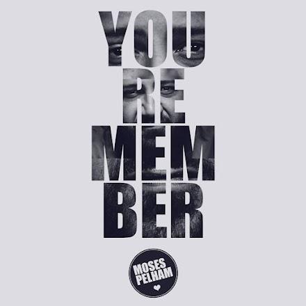 Moses Pelham - You remember | SOTD - Offizielles Musikvideo