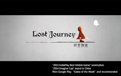 Lost Journey Free Download