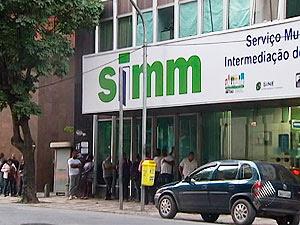 Simm oferece 58 vagas de emprego para segunda-feira (18), em Salvador