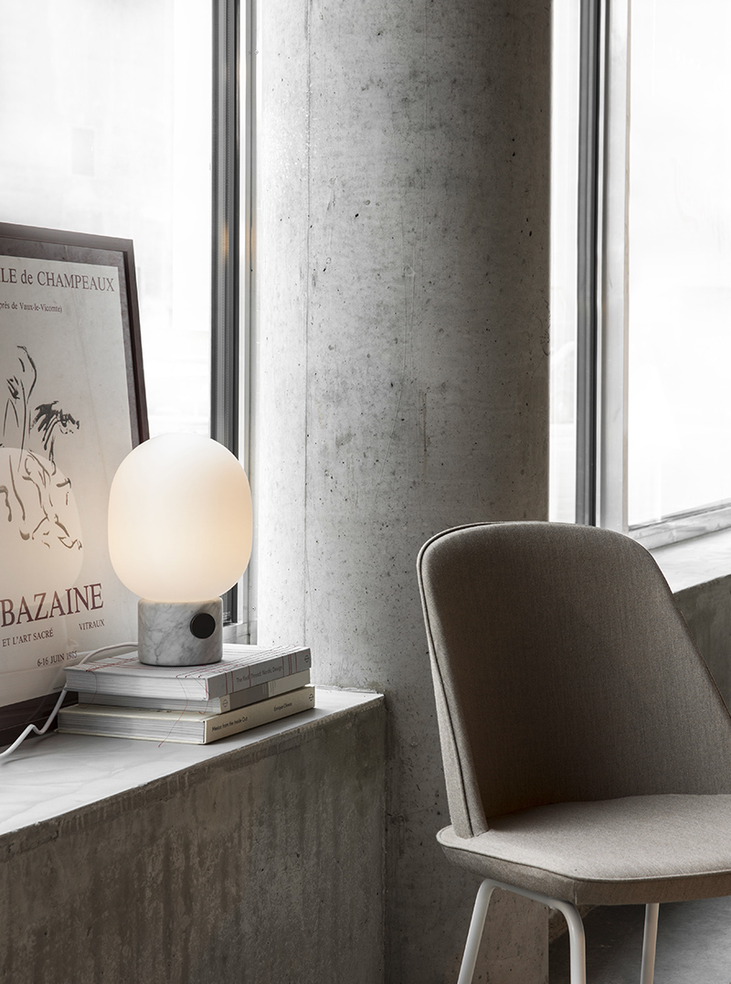 lamp neoclassical marble product