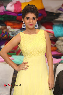 Yamini Bhasker Latest Pictures in Yellow Long Dress    ~ Bollywood and South Indian Cinema Actress Exclusive Picture Galleries