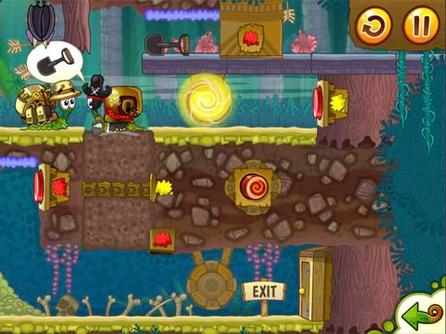 Snail Bob 2 PC