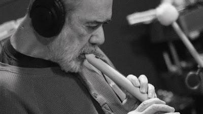 Um dos grandes nomes do jazz, Airto Moreira faz show  no Sesc Registro-SP neste domingo, dia 17