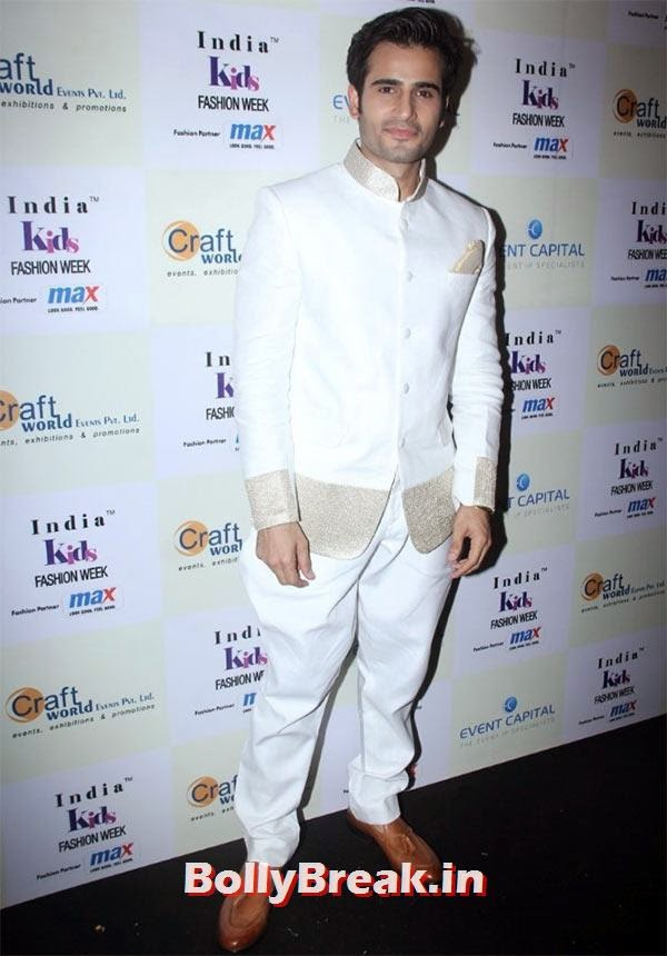 Karan Tacker, Jhalak Dhikhhla Jaa 7 contestants Pics