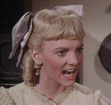 Little House on the Prairie, Nellie Oleson