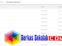 10 Modul SIM PKB B. Indonesia SMP Kompetensi Pedagogik dan Profesional