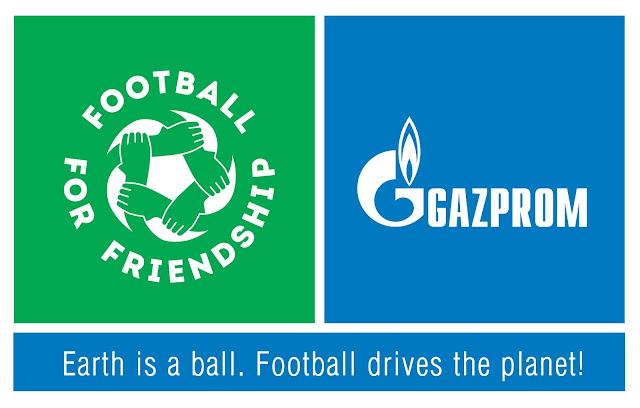 Club Atlético Pantoja formará parte del evento Football For Friendship (F4F) en Rusia