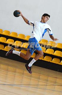 Balonmano Apóstol Santiago Aranjuez