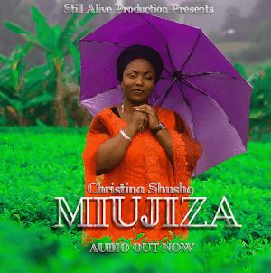 Download Mp3   Christina Shusho - Miujiza